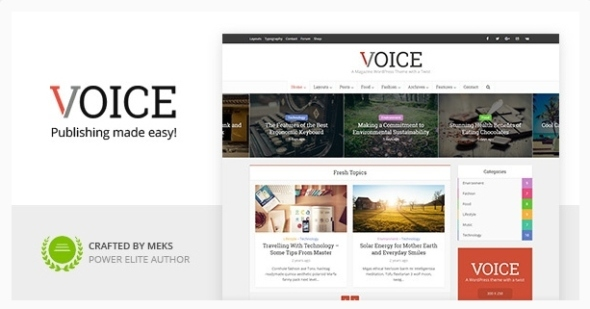 top 10 best wordpress magazine themes