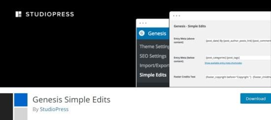 Best Genesis Framework Plugins For Customizing Themes
