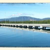Cantiknya.... Pelabuhan di Teluk Buli
