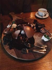 Chocolate dream in Purmerend