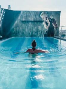 Zwemmen!