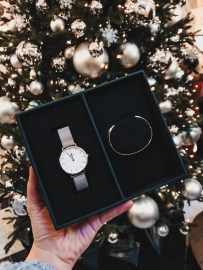 Horloge + armband