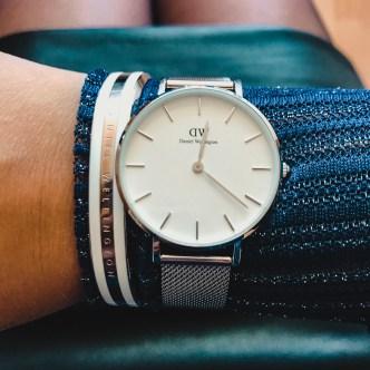 Armband + horloge
