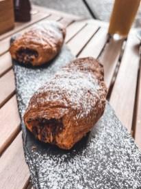 chocolade croissant fourheads private suites