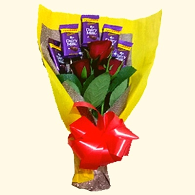 Flowers Delivery in Pune