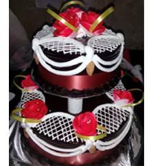 Step Cake