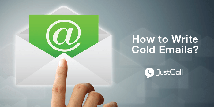 How to Write Cold Email?