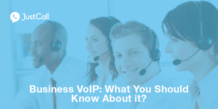 Business VoIP: What You Should Know About it?