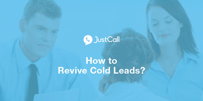 How to Revive Cold Leads?
