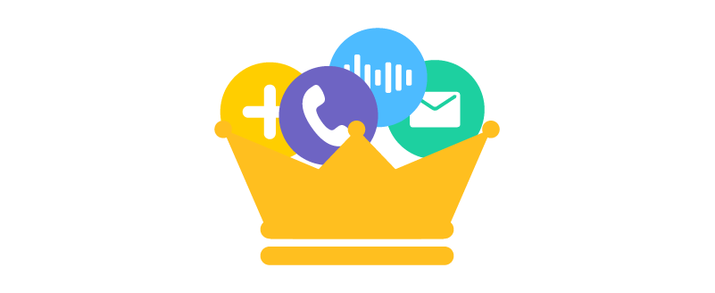 How to increase sales calls per agent using JustCall Super Dialer 2