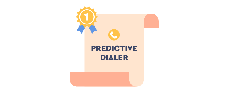 How predictive dialer can increase your outbound sales calls by 3X 2
