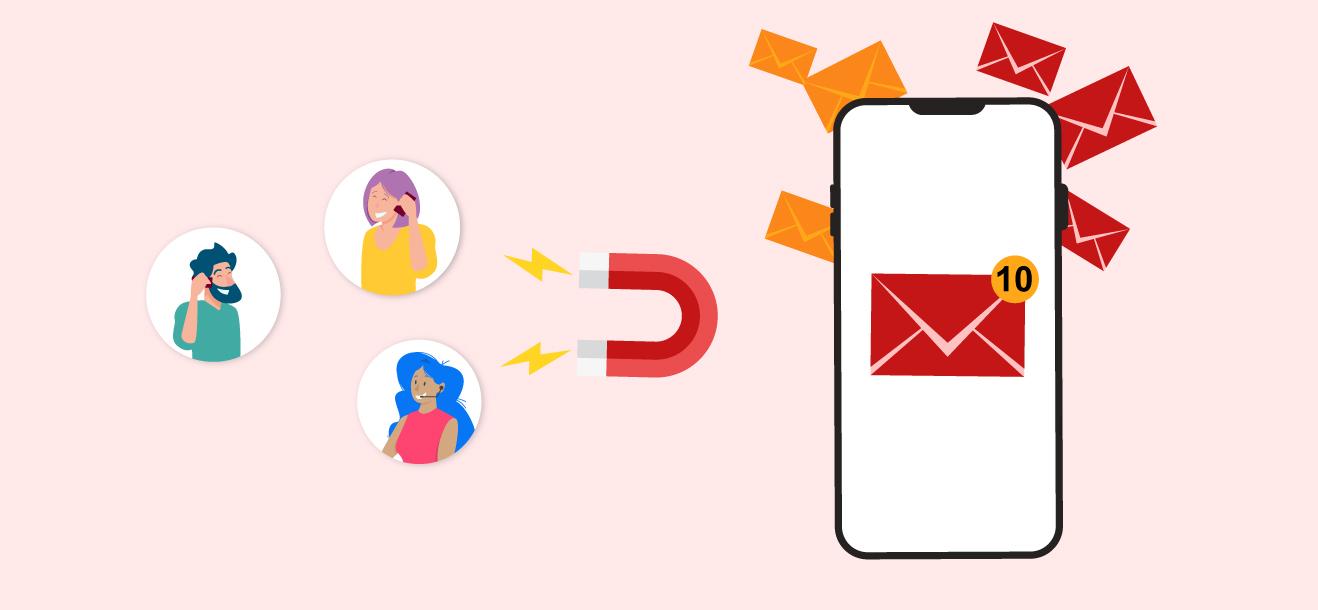 sms marketing: 8 ways to generate leads with bulk sms