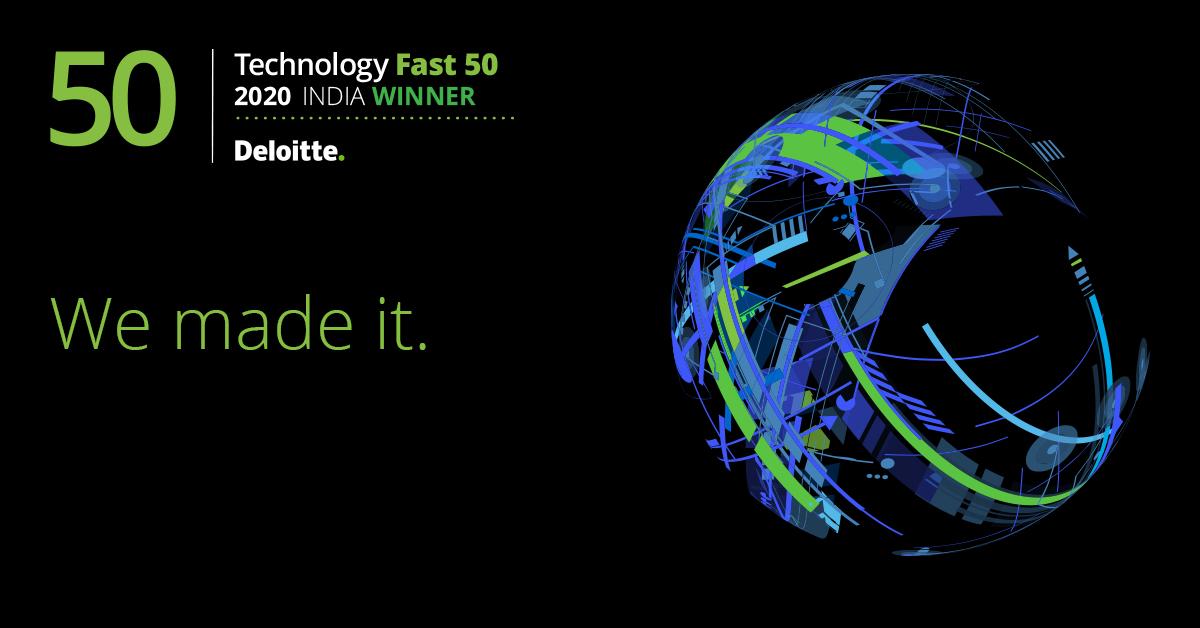 Deloitte-Fastest-50-India-2020-Winner