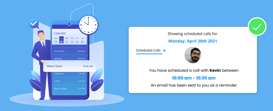 Appointment Scheduler Software: Book Meetings Effortlessly