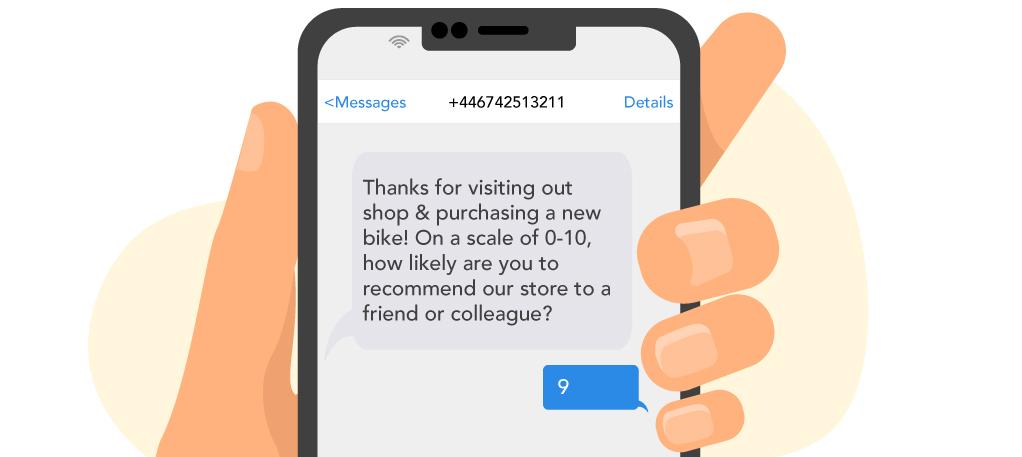 NPS-Survey-Customer-Service
