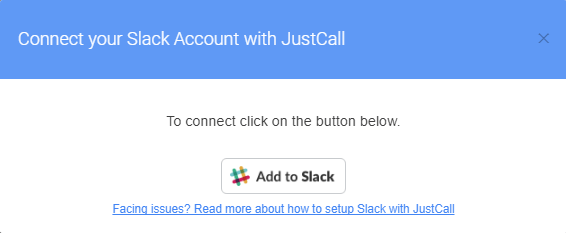 slack phone integration