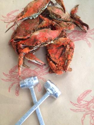 crabs 2014