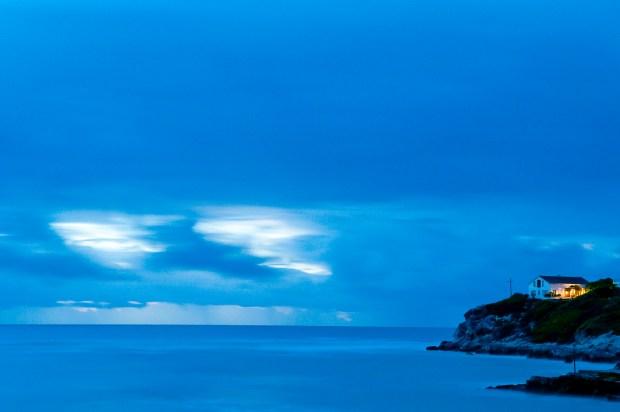 Arniston Seascape