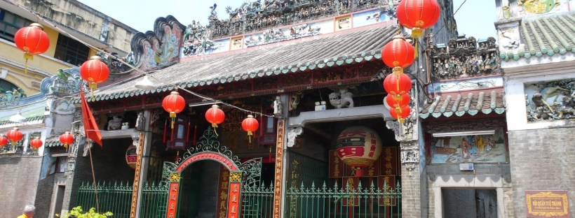 thien hau temple saigon