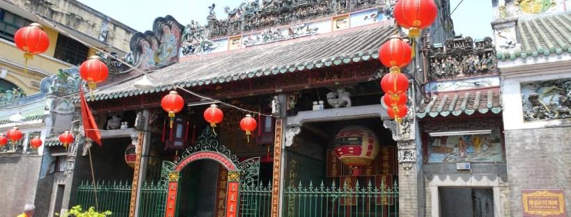 thien hau temple saigon