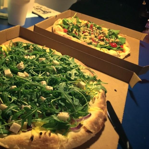Mastino V Vegan Pizza Amsterdam