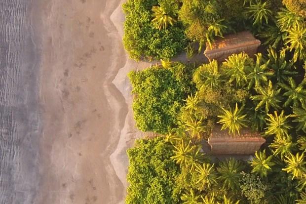 Isla Palenque