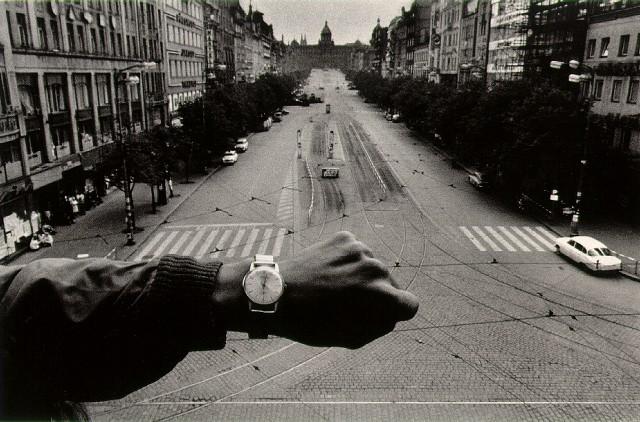 Josef Koudelka - Watch (1968)