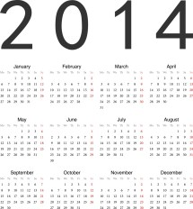 2014-Calendar-Pictures