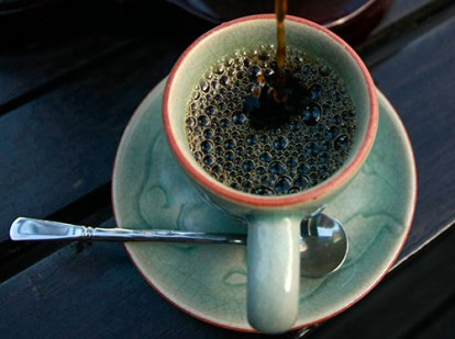 The Black Ivory Coffee was launched at few luxury hotels across the world with the price tag of about $1,100 per kilogram, marking it one of the world's priciest coffees