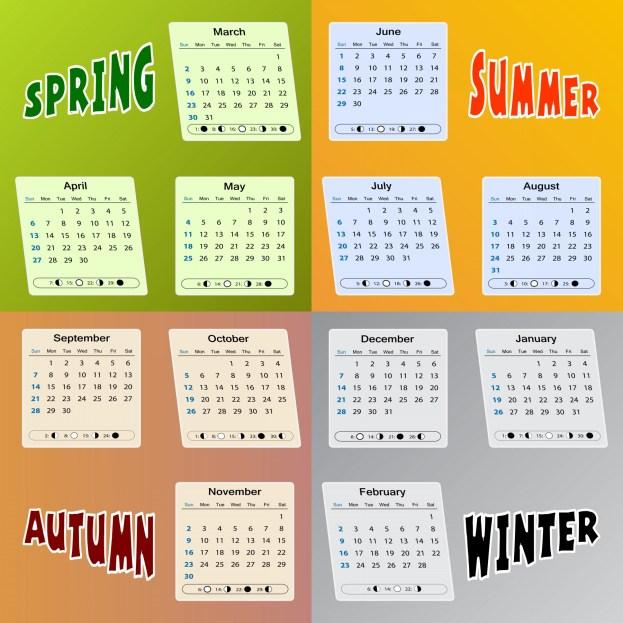 Printable-Calendar
