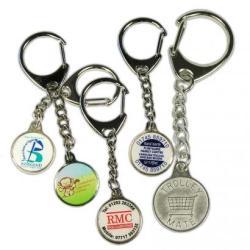 Promotional Key Rings