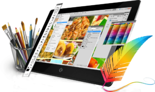 Our Graphic design Services