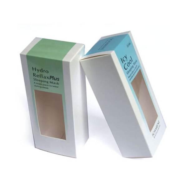 Printed Packaging