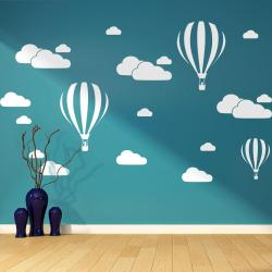 Vinyl Decals and Wall Art