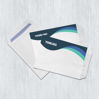 C5 and C4 Envelopes no window