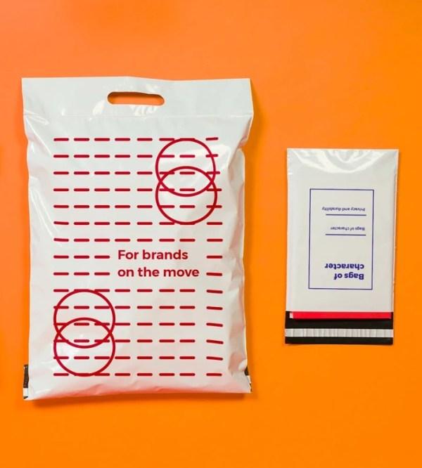 Mailer bags