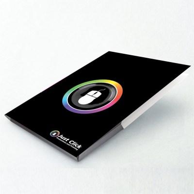 Glued Folders