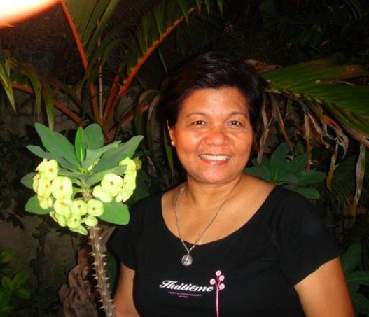 SILVANA HERMOSA: Mentor Par Excellence