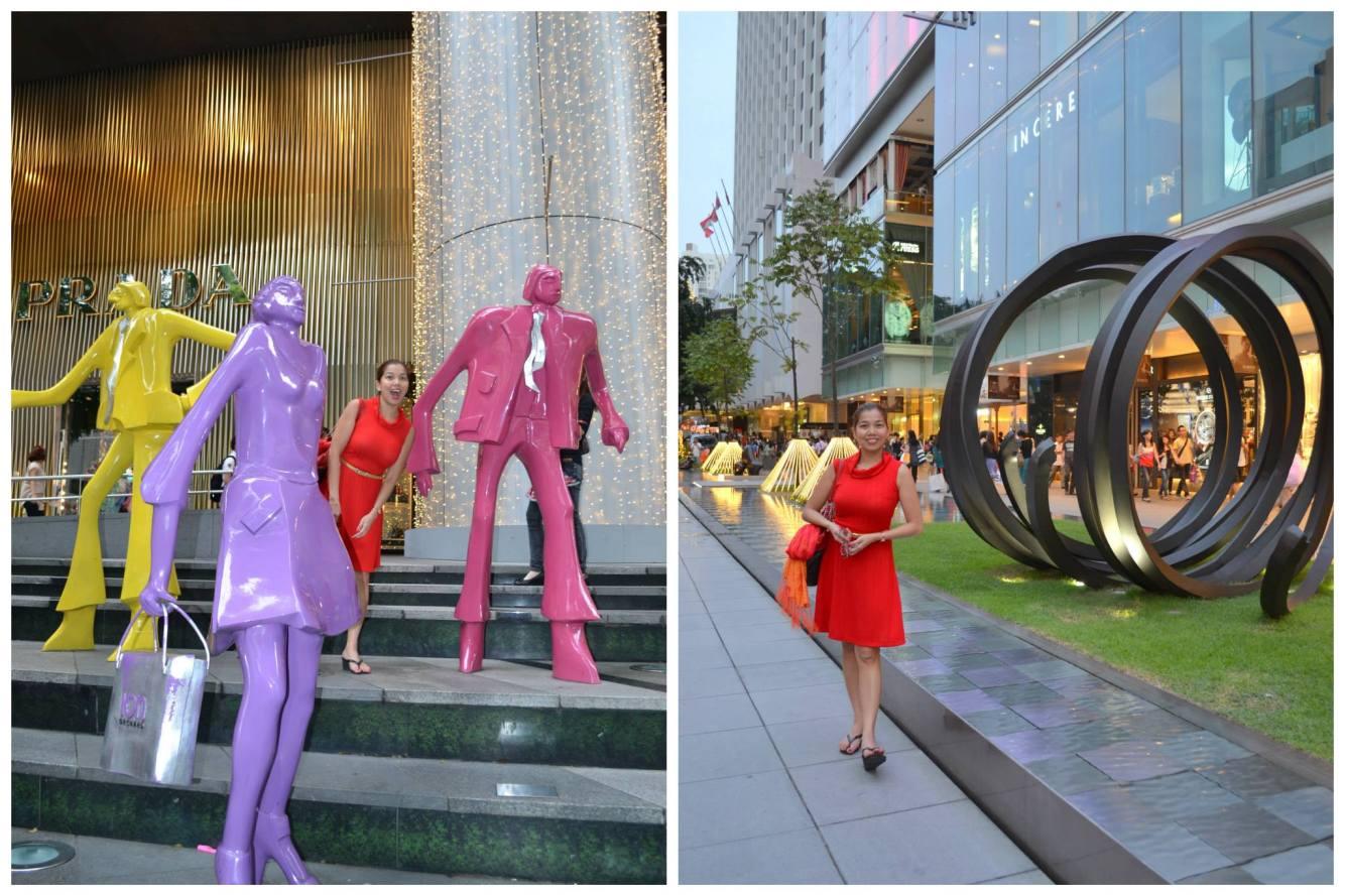 3275b22bafad Fashion Lifestyle  Petite in Singapore – OSM!