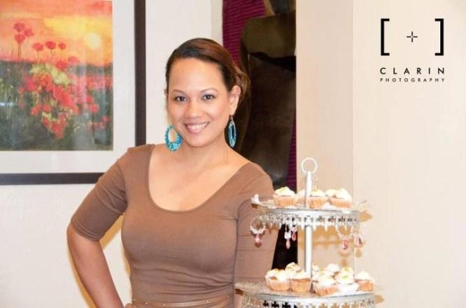Adorable Chef Creates Magical Cakes