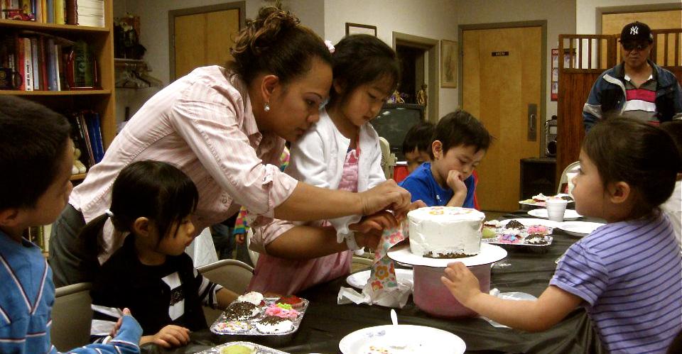 Fondant Cake Making Classes Philippines