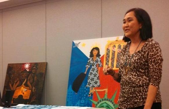 Mona Lunot Kuker Debuts as a Professional Illustrator