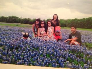 sylvia&family