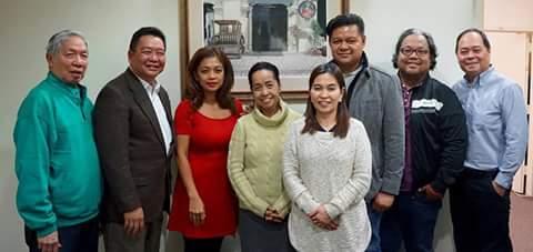 Philippine Press in NYC Elect 2016 President, Board