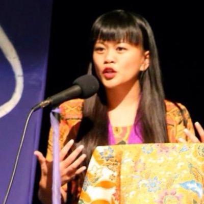 Internatl Women's Day: Salute to Giging, Berta, Jolene, Olivia, Leani, Ayah, and more