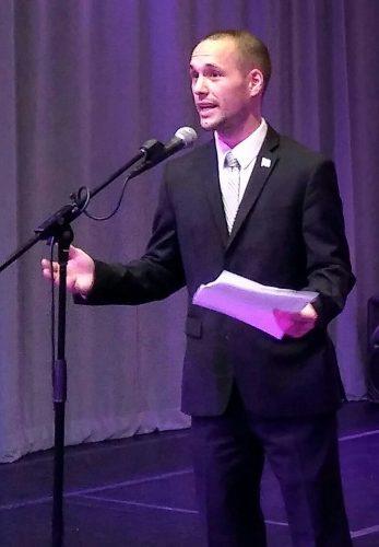 NY State Dist. Assemblyman Brian Barnwell Honors Exemplary Filipinos