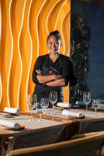 Chef Aisha Ibrahim: Taking Grandma's Maranao Dish to the World Stage