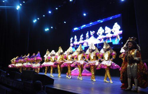 'Kapusong Pinoy Studio 7 Musikalye sa Brooklyn' captivates East Coast Fil-Ams