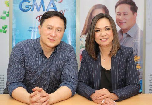 Pusong Pinoy sa Amerika Returns for its 15th Season on GMA Pinoy TV