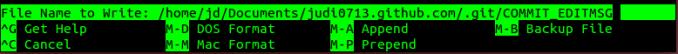 Linux:命令行git简单使用, git指令, 命令行操作git